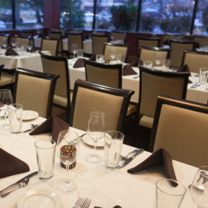 Banquets at Cottonwood Grille